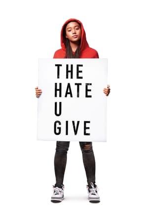 A gyűlölet, amit adtál előzetes