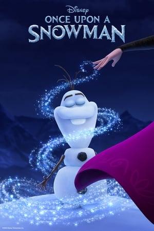 Volt egyszer egy hóember előzetes