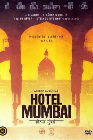 Hotel Mumbai előzetes