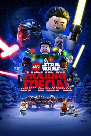 Lego Star Wars: Ünnepi különlegesség előzetes