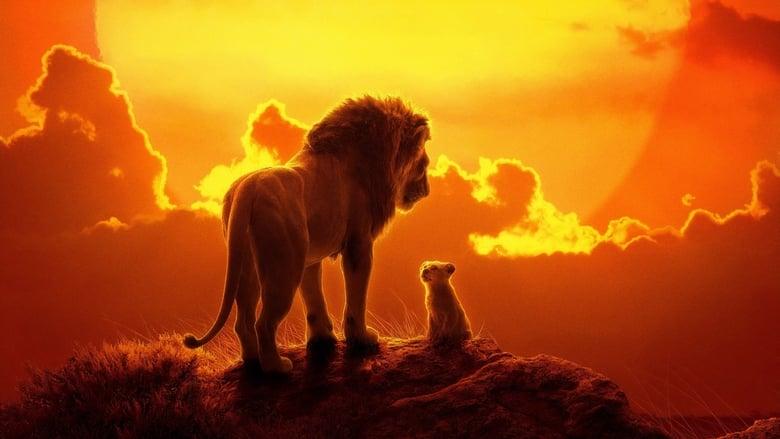 Az oroszlánkirály előzetes