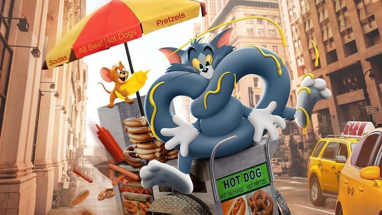 Tom & Jerry előzetes