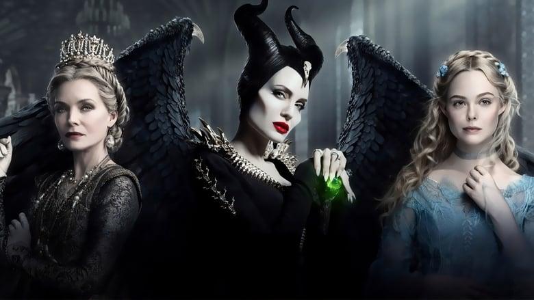 Demóna: A sötétség úrnője előzetes