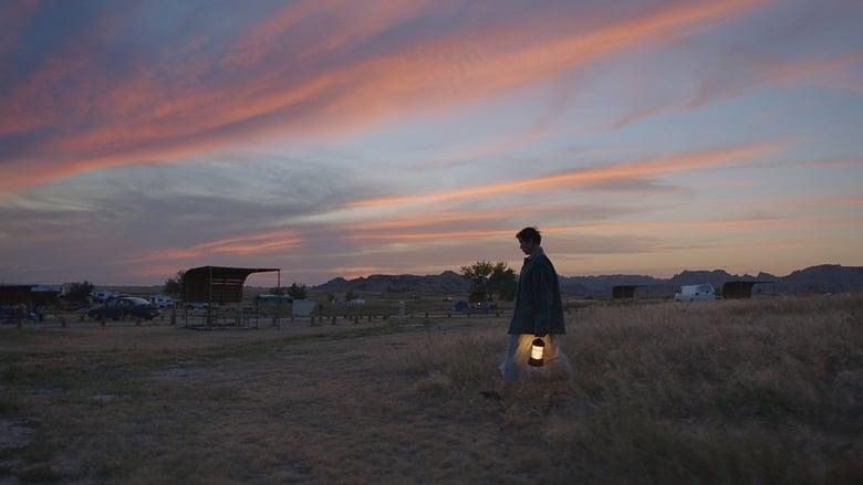 A nomádok földje előzetes