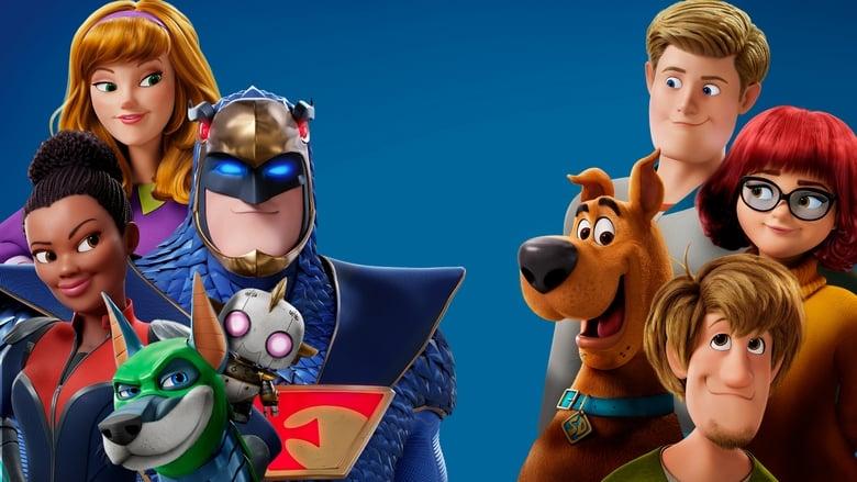 Scooby! előzetes