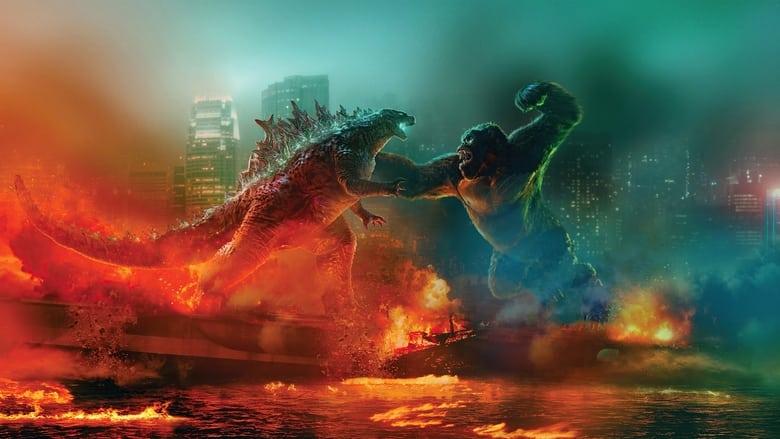 Godzilla Kong ellen előzetes