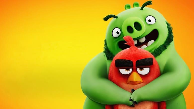 Angry Birds 2 - A film előzetes