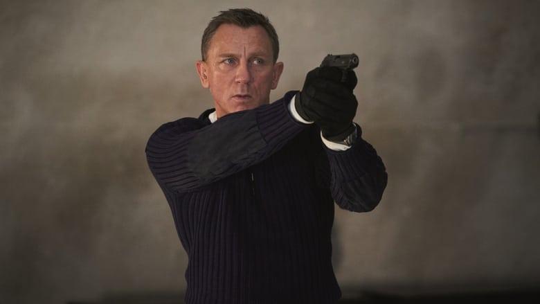 007 - Nincs idő meghalni előzetes