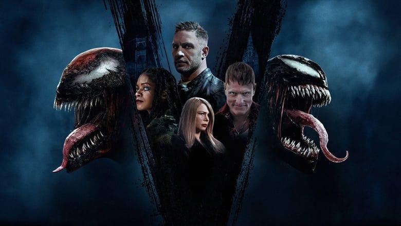 Venom 2. - Vérontó előzetes