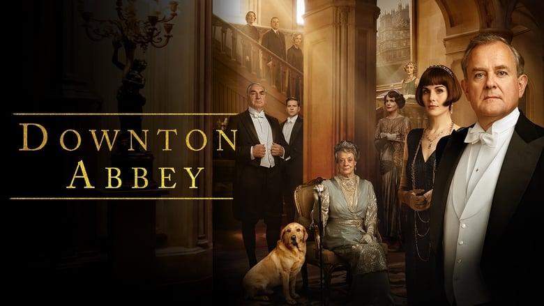 Downton Abbey előzetes