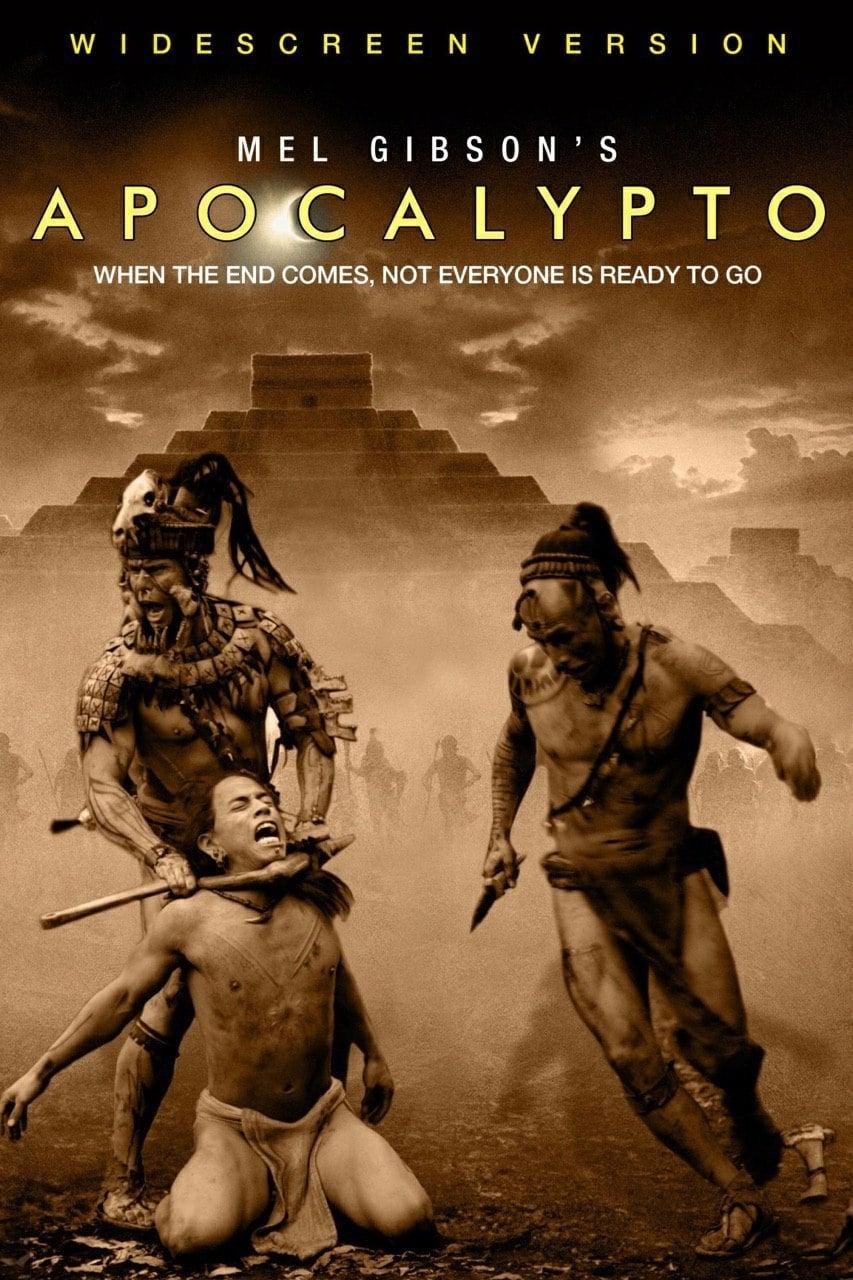 Apocalypto előzetes | Film előzetesek