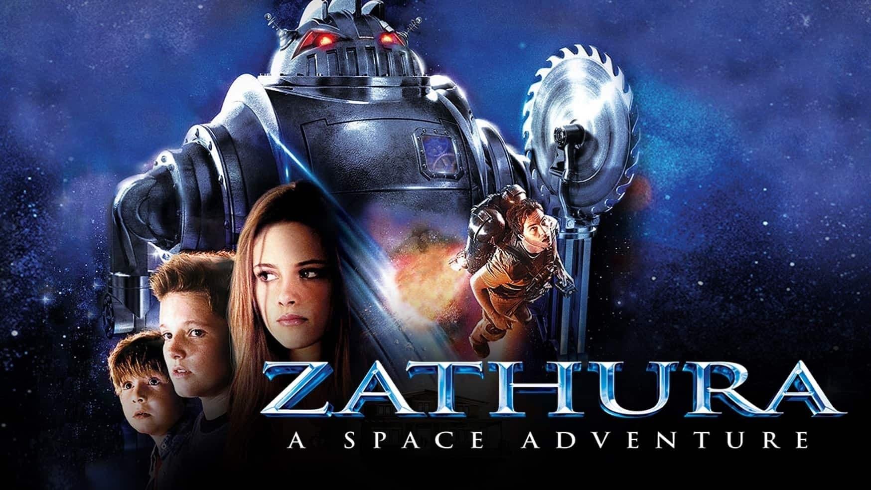 Zathura Az Urfogocska