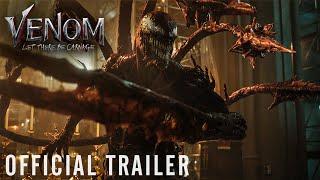 Official Trailer 2 - előzetes eredeti nyelven