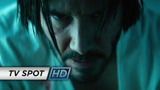 "John Wick (2014 Movie - Keanu Reeves) Official TV Spot - ""Vengeance"" - előzetes eredeti nyelven"