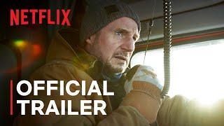The Ice Road | Official Trailer | Netflix - előzetes eredeti nyelven