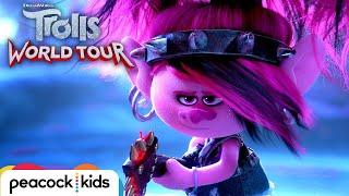 TROLLS WORLD TOUR | OFFICIAL TRAILER 3 - előzetes eredeti nyelven