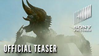 MONSTER HUNTER - Black Diablos Official Teaser - előzetes eredeti nyelven