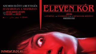 Eleven kór (Malignant) - szinkronizált előzetes kép