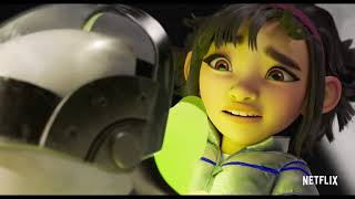 OVER THE MOON Trailer - WhatMoviez - előzetes eredeti nyelven