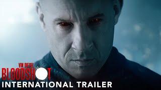 BLOODSHOT – International Trailer #2 - előzetes eredeti nyelven