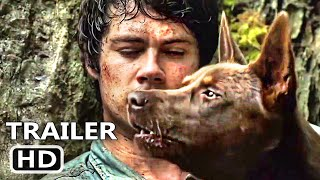LOVE AND MONSTERS Trailer 2 (NEW 2020) Dylan O'Brien, Jessica Henwick Movie - előzetes eredeti nyelven