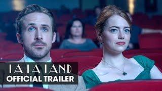 La La Land (2016 Movie) Official Trailer – 'Dreamers' - előzetes eredeti nyelven