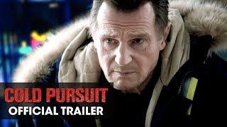 Cold Pursuit (2019 Movie) Official Trailer – Liam Neeson, Laura Dern, Emmy Rossum - előzetes eredeti nyelven