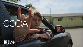 CODA — Official Trailer   Apple TV+ - előzetes eredeti nyelven