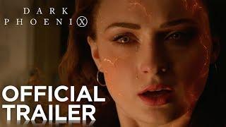 Dark Phoenix | Official Trailer [HD] | 20th Century FOX - előzetes eredeti nyelven