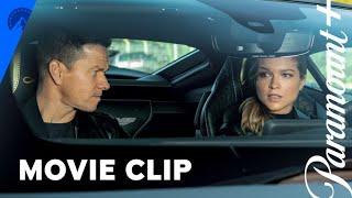 Infinite Clip | Buckle Up For High-Octane Sci-Fi Action - előzetes eredeti nyelven