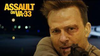 ASSAULT ON VA-33   Now Available   Paramount Movies - előzetes eredeti nyelven