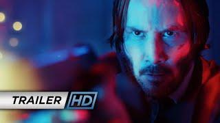 John Wick (2014) - Official Trailer - Keanu Reeves - előzetes eredeti nyelven