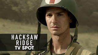 "Hacksaw Ridge (2016 - Movie) Official TV Spot – ""Duty"" - előzetes eredeti nyelven"