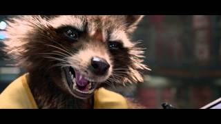Marvel's Guardians of the Galaxy - Trailer 2 (OFFICIAL) - előzetes eredeti nyelven