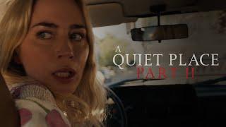 """A Quiet Place Part II (2020) - """"Bus"""" Clip - Paramount Pictures - előzetes eredeti nyelven"""