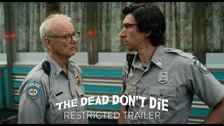 "Official ""Kill The Head"" Restricted Trailer - előzetes eredeti nyelven"