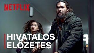 Édes kislányom   Hivatalos előzetes   Netflix