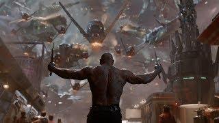 Guardians of the Galaxy trailer 2 UK -- Marvel | HD - előzetes eredeti nyelven