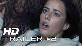 The Maze Runner | Official Trailer #2 HD | 2014 - előzetes eredeti nyelven