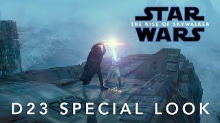 D23 Special Look - előzetes eredeti nyelven