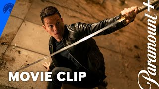 Infinite Clip | Forging A New Kind Of Hero - előzetes eredeti nyelven