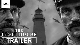 The Lighthouse | Official Trailer 2 HD | A24 - előzetes eredeti nyelven