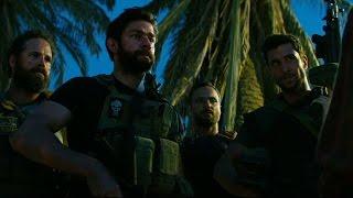 13 Hours: The Secret Soldiers of Benghazi - Official Trailer - előzetes eredeti nyelven