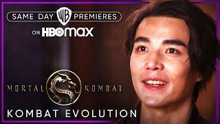Kombat Evolution - előzetes eredeti nyelven