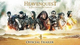 Heavenquest: A Pilgrim's Progress előzetes kép