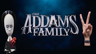 THE ADDAMS FAMILY 2   In Theaters Halloween 2021   Official Announcement - előzetes eredeti nyelven