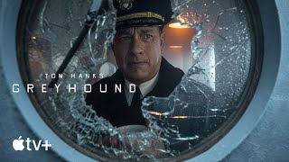 Greyhound — Trailer | Apple TV+ - előzetes eredeti nyelven
