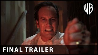 Final Trailer – Warner Bros. UK & Ireland - előzetes eredeti nyelven