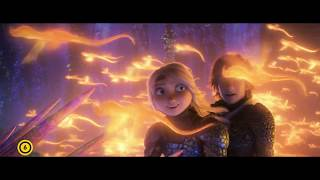 Így neveld a sárkányodat 3. - magyar nyelvű videó
