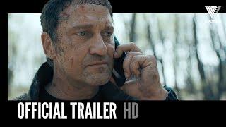 ANGEL HAS FALLEN | Official Trailer | 2019 [HD] - előzetes eredeti nyelven